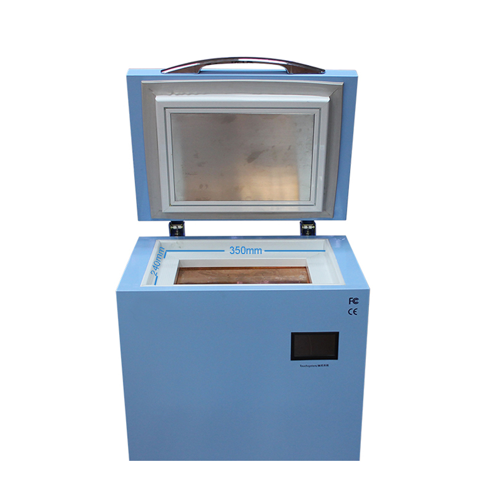 Tbk 588 Lcd Touch Screen Glas Separator Machine Lcd Freeze Separator Bevroren Lcd Scheiden Machine Voor Samsung Rand
