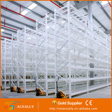 USA warehouse used Teardrop Pallet Racking accessories