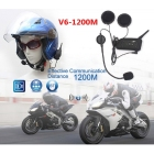 En plein air Full Duplex Satety Moto Casque Sans Fil Bluetooth Interphone Double Pack