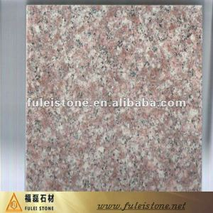6mm pink granite sheet G687