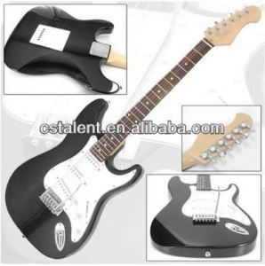 eleca electric guitar