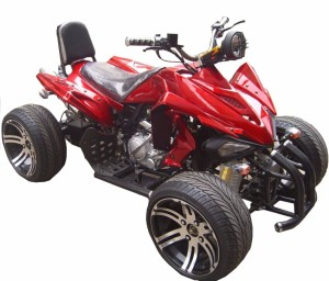 phyes racing quad bike 300cc