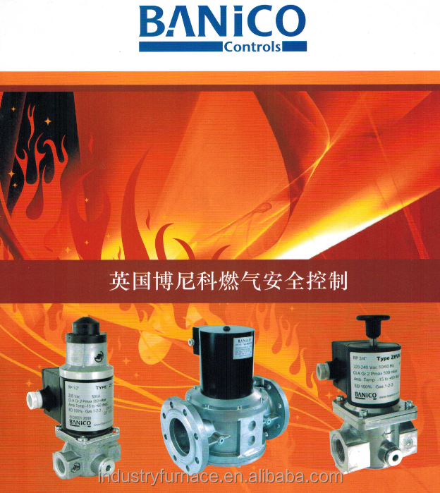 Suitable for various gases gas safety control solenoid valve, gas solenoid valve,solenoid valve