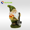 Custom Polyresin Decorative Garden Gnome Manufacturers Crafts Resin garden gnome