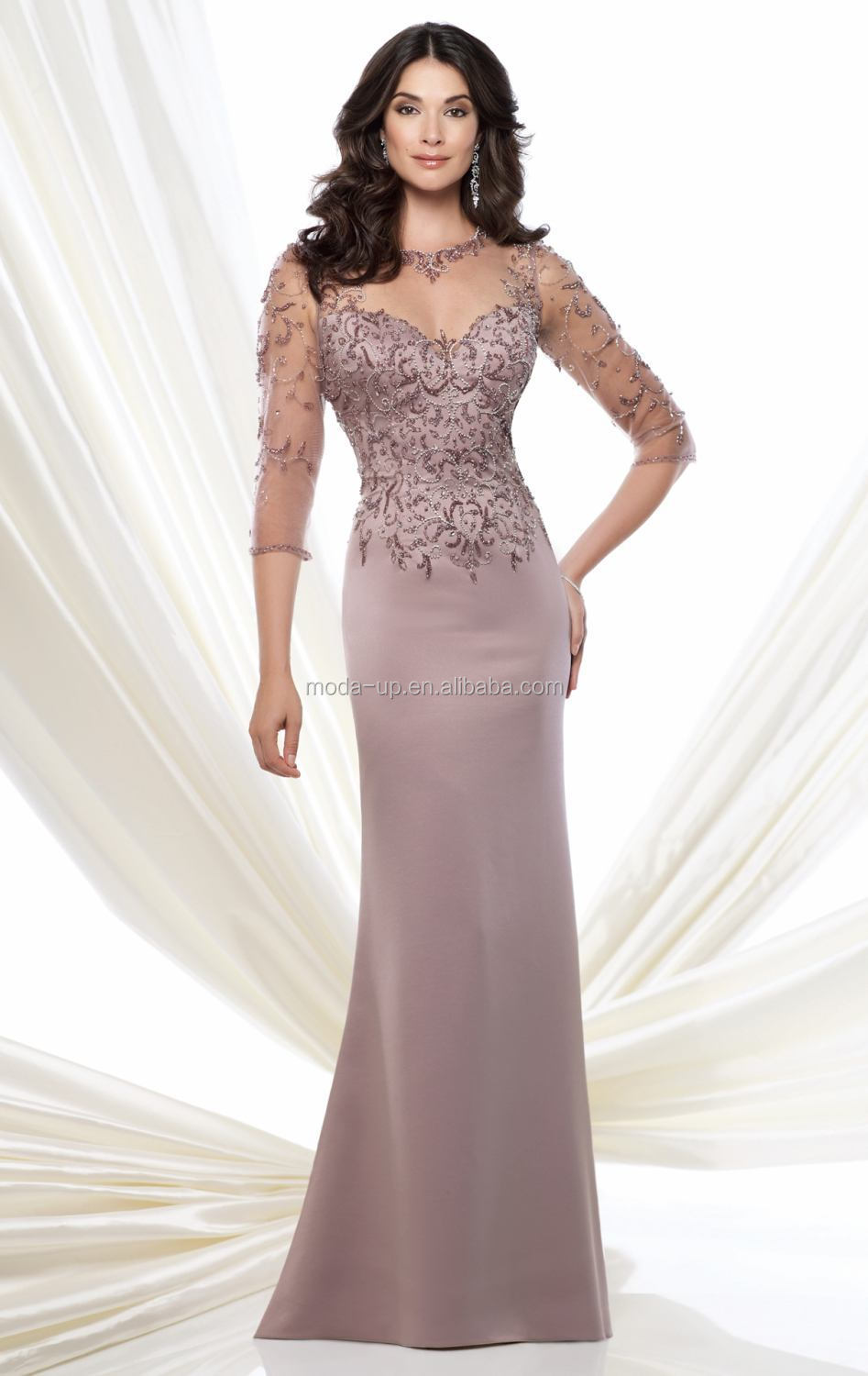 Wholesale Sexy-mother-of-the-bride-dresses-free-photos- fat mother ...