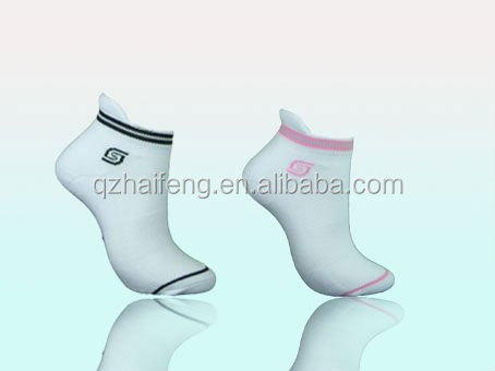Custom logo new design baby kids socks