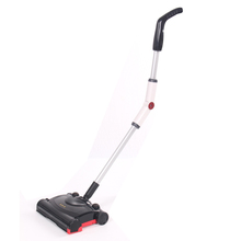 High quality Easy home floor cleaning rechargeable cordless sweeper