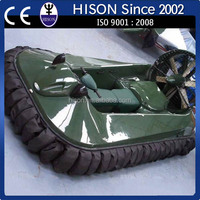China leading PWC brand Hison hovercraft zodiac boats for sale