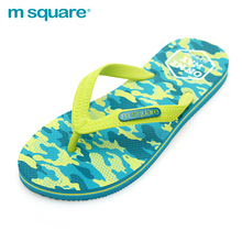 Cheap Wholesale Girls Personalised Custom Printed Logo Rubber Flip Flops