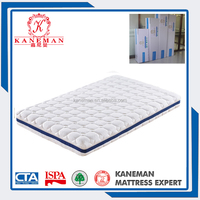 Singapore popular memory foam mattress vacuum packed