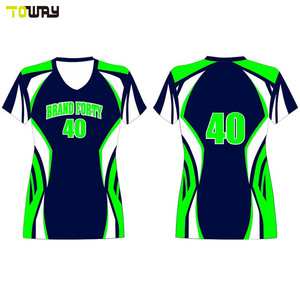 custom design your own volleyball jersey unisex team