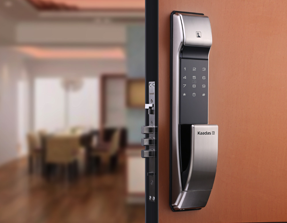 Samsung Digital Door Lock With Bluetooth Buy Smart Lock
