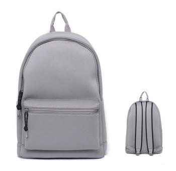 62ade4d3b592 New style fashionable school bags trendy backpack waterproof neoprene  backpacks