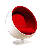 Buy egg shaped Lounge chair