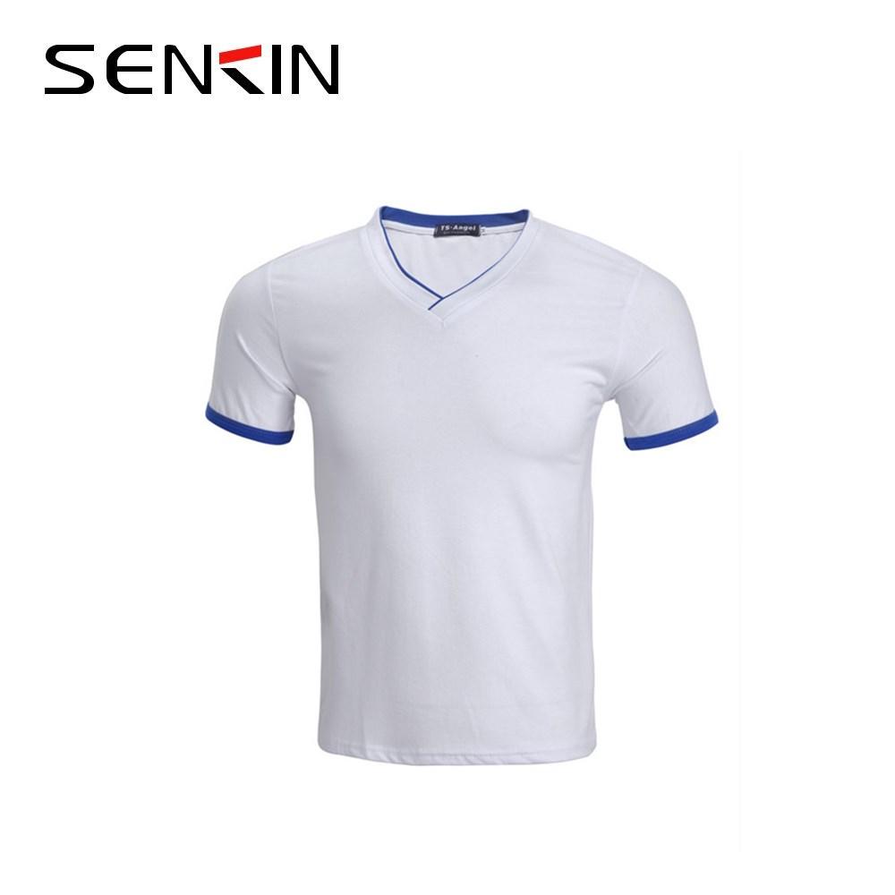 De Shirts Ontdek Witte Bulk Kwaliteit Voor Hoge T Van Fabrikant kuiTwOXZP