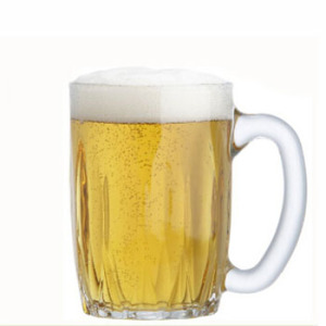 Wholesale Custom Different capacity beer mug 24oz 25oz 28oz RXBG122101