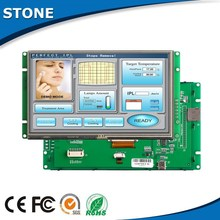 "7"" high quality and wide voltage tft in lcd monitors"