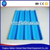 Construction Materials Corrugated Sheets Panel Roof Sheet price