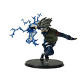 16cm Naruto Kakashi Action Figure Anime Kakashi hatake RachelPVC Figure Model Table Desk Decoration Accessories toys