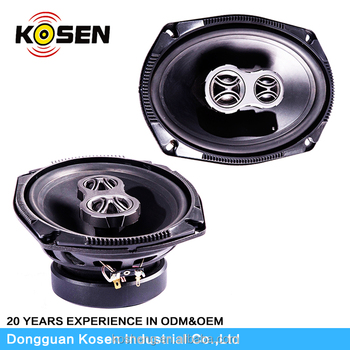 6 X9 High Level Coaxial Car Speaker For 3 Way Uses Buy High End