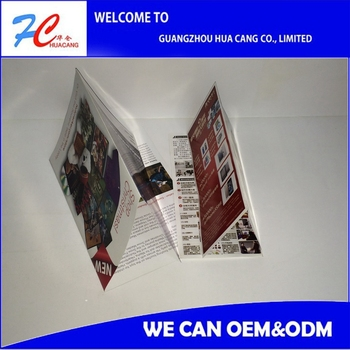 Lenticular poster leaflet printing with cheap price for Buy posters online cheap