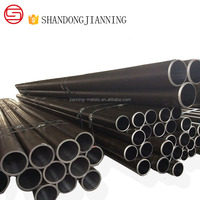 16Mn High Precision Seamless steel Tubes for Hydraulic Cylinder