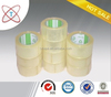 OEM/ODM high quality high stick bopp clear adhesive tape