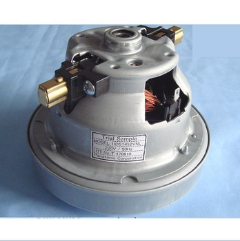 Panasonic Vacuum Cleaner Motor