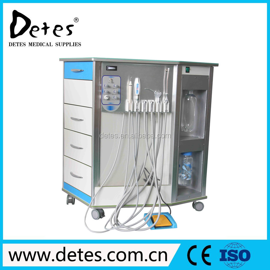 New products medical supplies equipment Dental Mobile Treatment Sets Delivery portable dental Unit