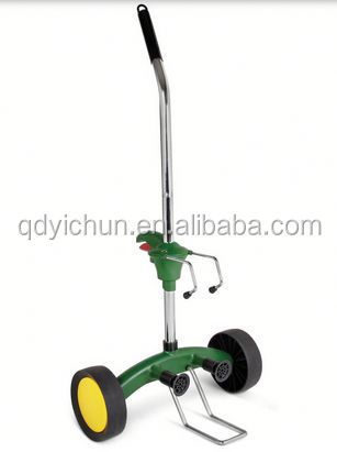 hand truck power garden cart