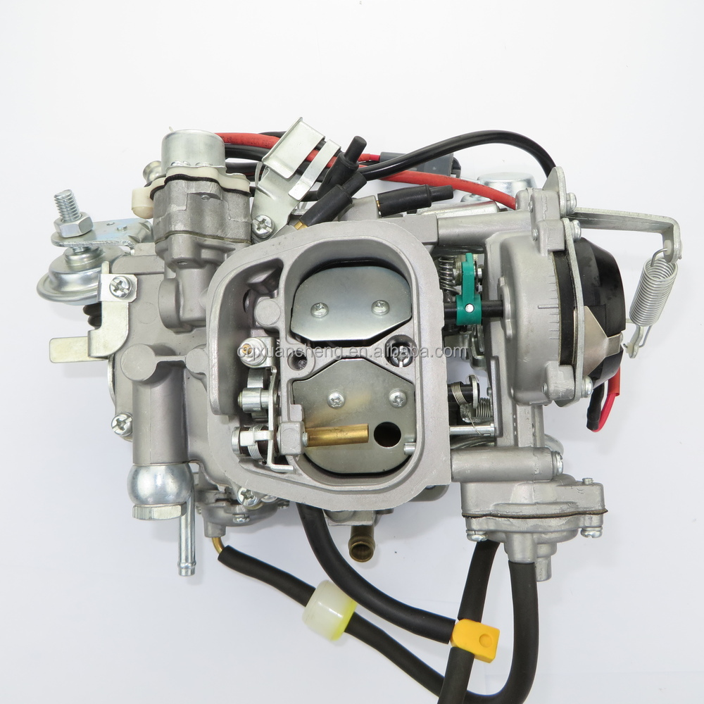 Carburetor For Toyota 22r 21100 35520 For Sale Buy