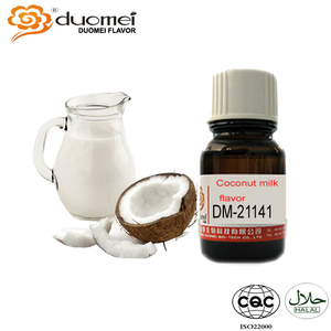 Food Essence Liquid Spice Natural Coconut Milk Flavour For Drink