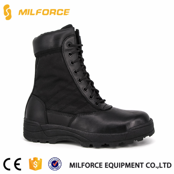 MILFORCE-breathable army military jungle tactical boots for wholesales