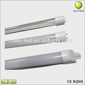Newest design Free sample High brightness t4 22w fluorescent tube