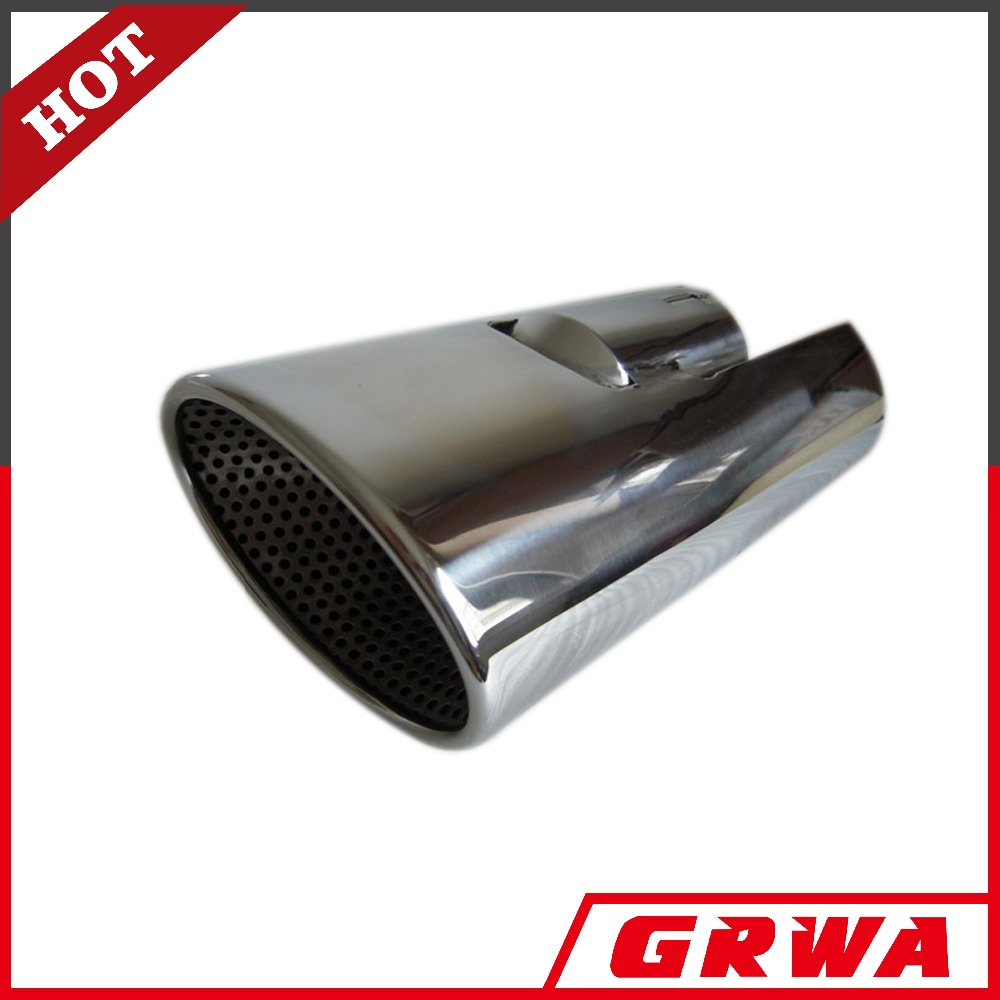 High quality Exhaust Muffler Tips fit for LandRover Freelander2, 2010
