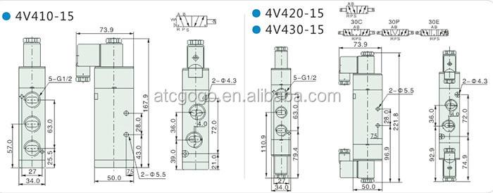 HTB1d755GXXXXXatXXXXq6xXFXXXk 5 3 24vdc airtac solenoid valve pneumatic air valve 12v dc 4v210 airtac 4v210-08 wiring diagram at soozxer.org