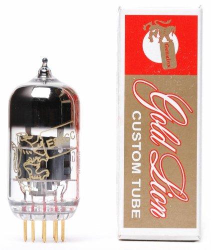 Genalex Gold Lion E88CC Gold Pin Tube