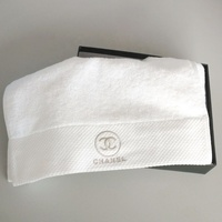 100 Cotton Small Face Towel Promotion Towel Souvenir Gift Towel With Logo