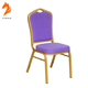 2015 Fashionable design wholesale hotel/restaurant/wedding napoleon chair for banquet