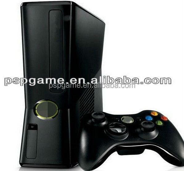Wholesale Price for Original game console for 4gb xbox360 slim game console