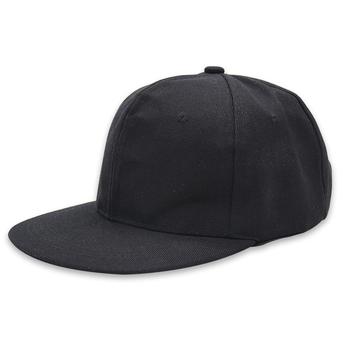 a3bc2485b2b High quality China High Plain Hip Hop Custom 5 Panel Blank Snapback Caps  Hat Wholesale With