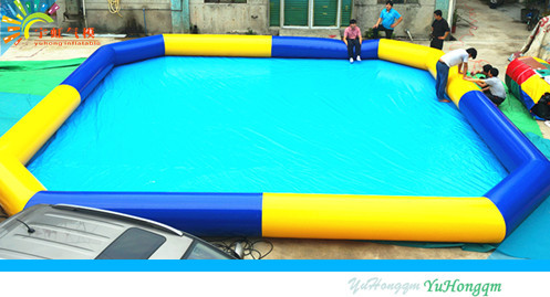 Large Inflatable Pool,Inflatable Pool Rental,Inflatable Water ...