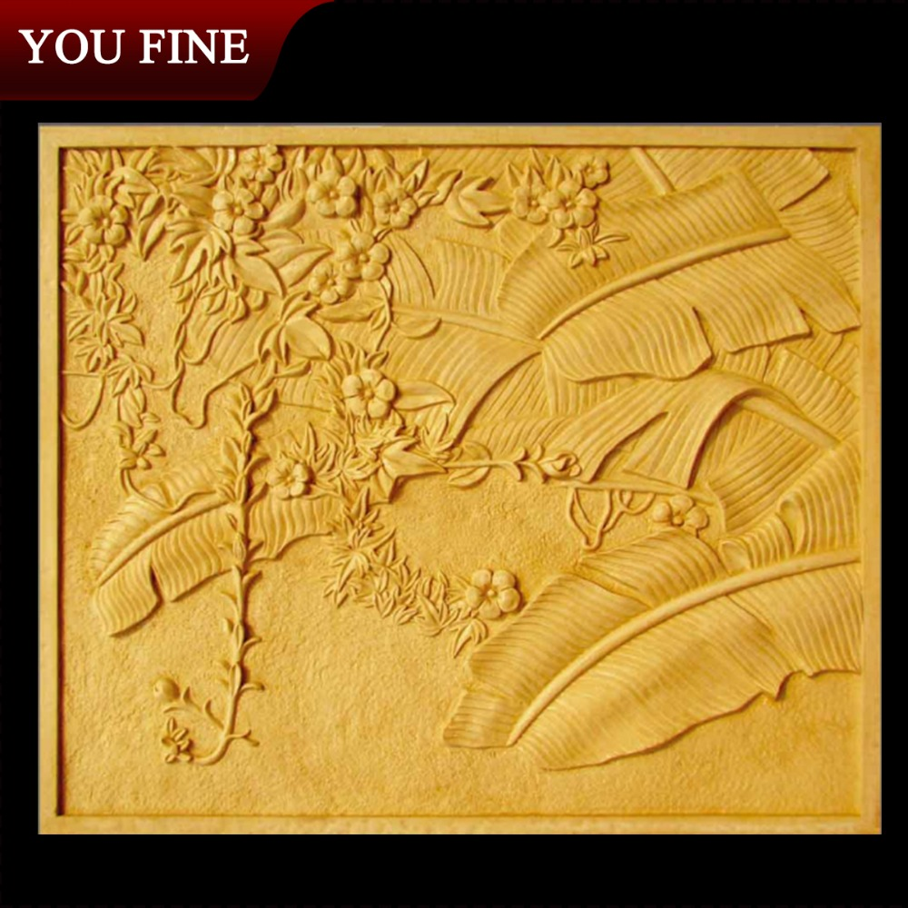 Flower Relief Sculpture, Flower Relief Sculpture Suppliers and ...