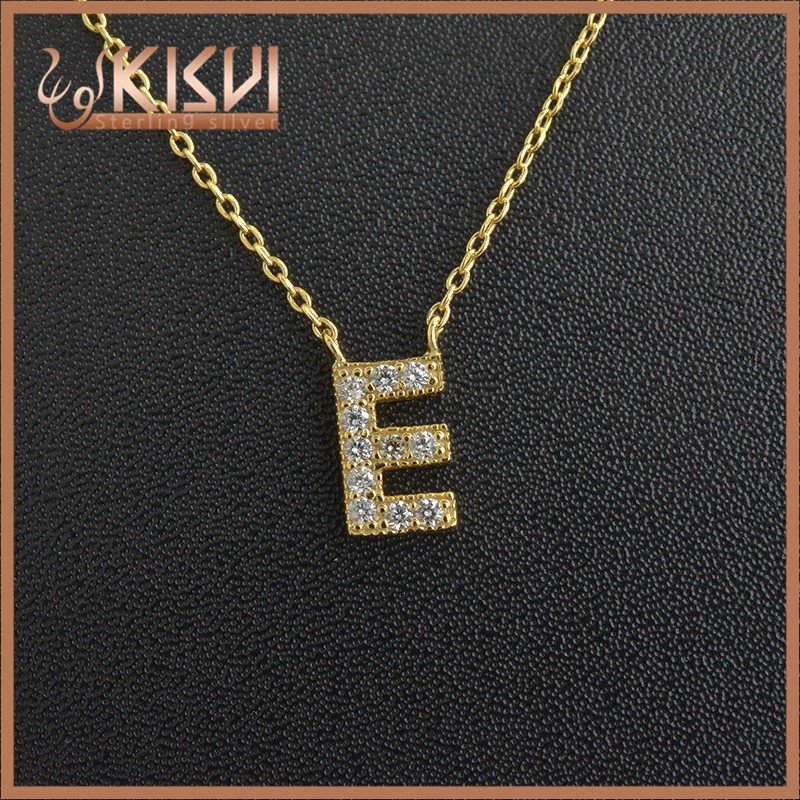 925 kisvi pendant necklace jewelry sterling silver Wholesale