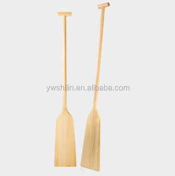 Hot Sales Cheap Wooden Canoe Oars For Sales Buy Wooden Oars For Salewooden Oarsrowing Boat Oars Product On Alibabacom