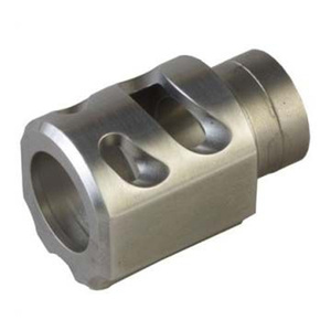 cnc machined stainless steel custom machined finish billet