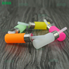 2017 most popular Colored super soft e-cig silicone squonk bottles for squonk mod bottome feeder box mod 8.5ml