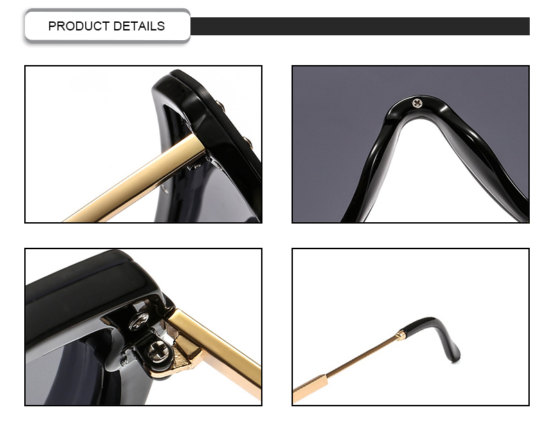 High-quality polarized lens sunglasses buy now-9