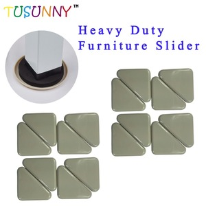 factory price furniture hardware fittings heavy furniture sliders
