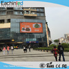 Outdoor Full Color Video Function Waterproof P10 Led Panel Display